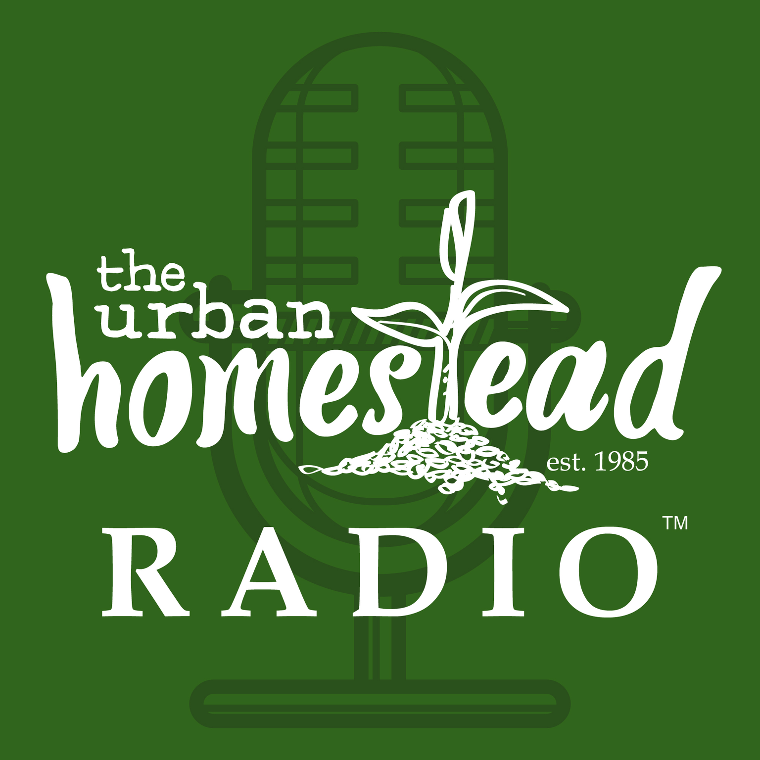 Urban Homestead Radio Episode 73: Seasons Greetings