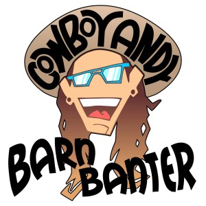 Barn Banter - Ep 28 - Split Personalities Part 3 wit Kelli Welli