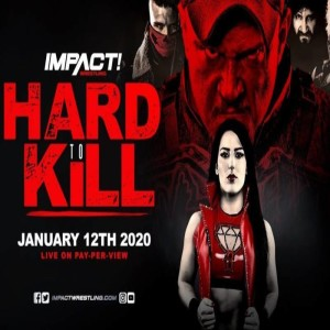 IMPACT ATTACK 1.15.20: Hard To Kill / Impact