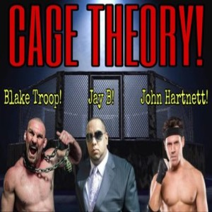 Cage Theory w/Bulletproof Blake Troop, Jay B, and Bin Hamin -  UFC 253 Review