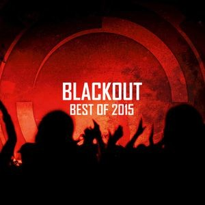 Archives 015 - Blackout Best of 2015 Mixed by Maco42 (2016)
