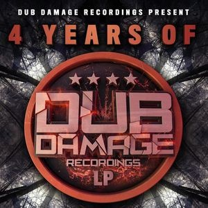 Archives 020 - 4 Years Of Dub Damage Mixed by Maco42 (2016)