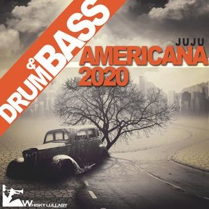 Archives 021 - JuJu American 2020 Mixed by Maco42 (2016)