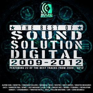 Archives 026 - Best of Sound Solution Mixed by Maco42 (2016)