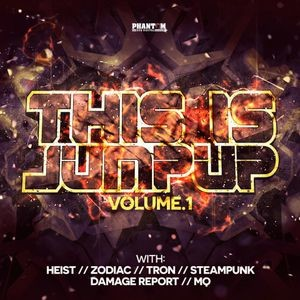 Archives 027 - This is Jump Up Vol.1 Mixed by Maco42 (2016)