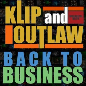 Archives 057 - Klip & Outlaw - Back to Business Ep Mixed by Maco42 (2016)