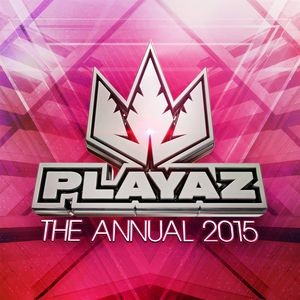 Archives 077 - PlayaZ The Annual 2015 Mixed by Maco42 (2016)
