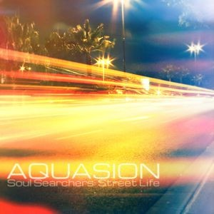 Archives 099 - Aquasion - Streets Of Life Mixed by Maco42 (2016)
