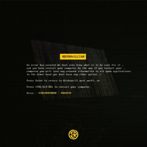 Archives - 1129 - 1st January 2018 DnB Releases mixed by Maco42