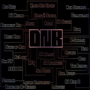 Archives 103 - 3rd April 2016 DnB Releases Mixed by Maco42 (2016)
