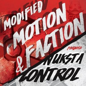 Archives - 141 - Modified Motion Compilation Mixed by Maco42 (2016)