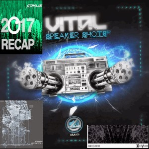 Archives - 1177 - 15th February 2018 (part 2) DnB Releases mixed by Maco42