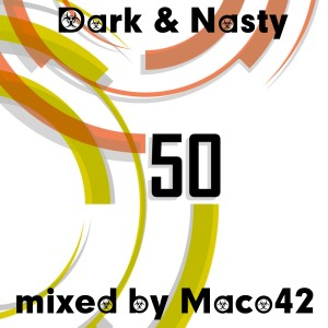 Archives - 1339 - 15th June 2018 DnB Releases mixed by Maco42 (Dark & Nasty)