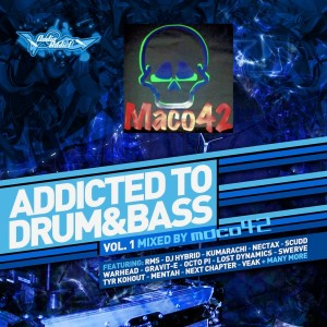 Archives - 1518 - 23rd October 2018 DnB Releases mixed by Maco42