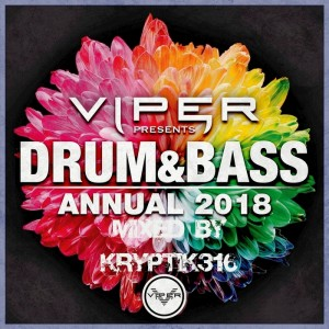Archives - 1146 - 18th January 2018 DnB Releases Mixed by KryPtiK316