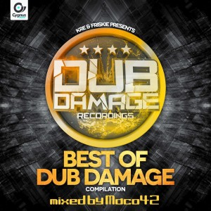 Archives - 1548 - 22nd November 2018 DnB Releases Mixed by Maco42 (Best of Dub Damage)