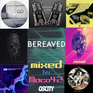 Archives - 1595 - 25th December 2018 DnB Releases Mixed by Maco42