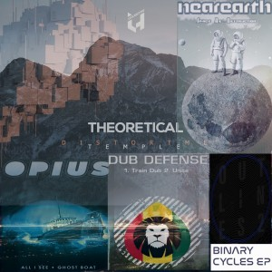 Archives - 1162 - 3rd February 2018 DnB Releases mixed by Maco42