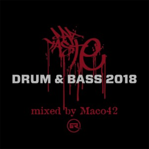 Archives - 1616 - 30th December 2018 (Part 3) DnB Releases Mixed by Maco42