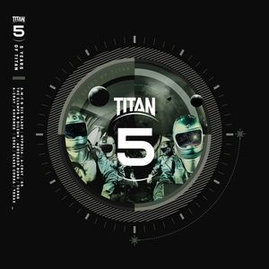 Archives - 306 - 5 Years Of Titan Records Mixed by Maco42 (2016)