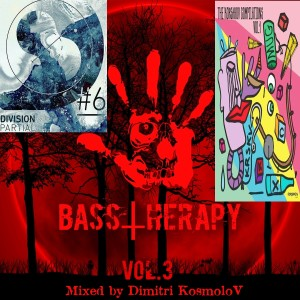 Archives - 1618 - 31st December 2018 DnB Releases Mixed by Dimitri KosmoloV