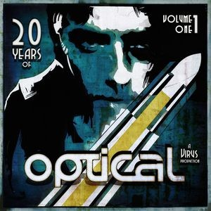 Archives - 360 - 20 Years Of Optical Mixed by Maco42 (2016)