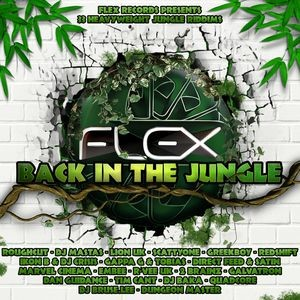 Archives - 367 - Back In The Jungle - Flex Mixed by Maco42 (2016)