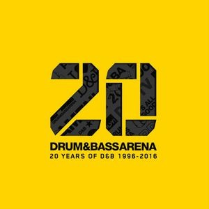 Archives - 392 - 20 Years Of DnB Arena (2016) Mixed by Maco42 (2016)
