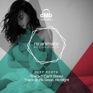 Archives - 1365 - 4th July 2018 DnB Releases Mixed by Maco42