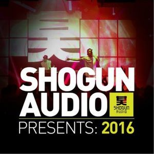 Archives - 453 - 25th November 2016 (Shogun Audio Presents VS Oldskool) Mixed by Maco42