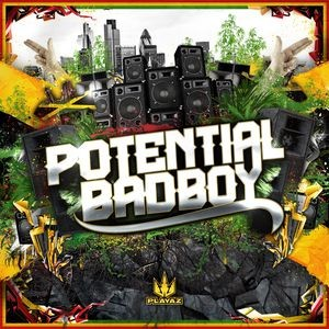 Archives - 474 - Potential Bad Boy VS Dubstep Mixed by Maco42 (2016)