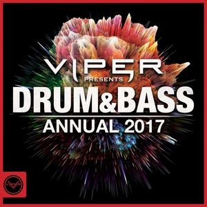 Archives - 564 - Viper Presents D&B Annual 2017 1st January 2017 Mixed by Maco42