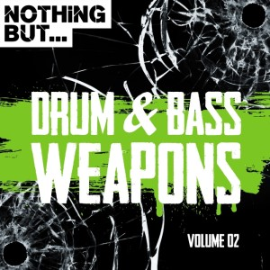 Archives - 1422 - 9th August 2018 DnB Releases mixed by Maco42