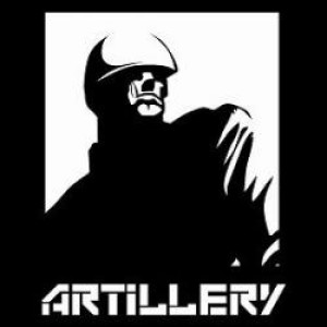 Artillery Records Compilation (part 2 of 2) Mixed by Sue.E.Cidel Gabba #6