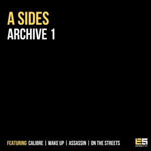 March 2019 DnB Releases #7 Mixed by Sue.E.Cidel
