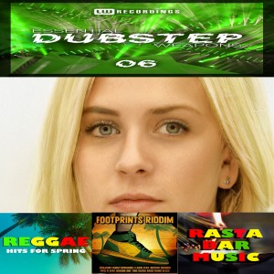 Dubstep VS Reggae #4 March 2019 Mixed by Sue.E.Cidel