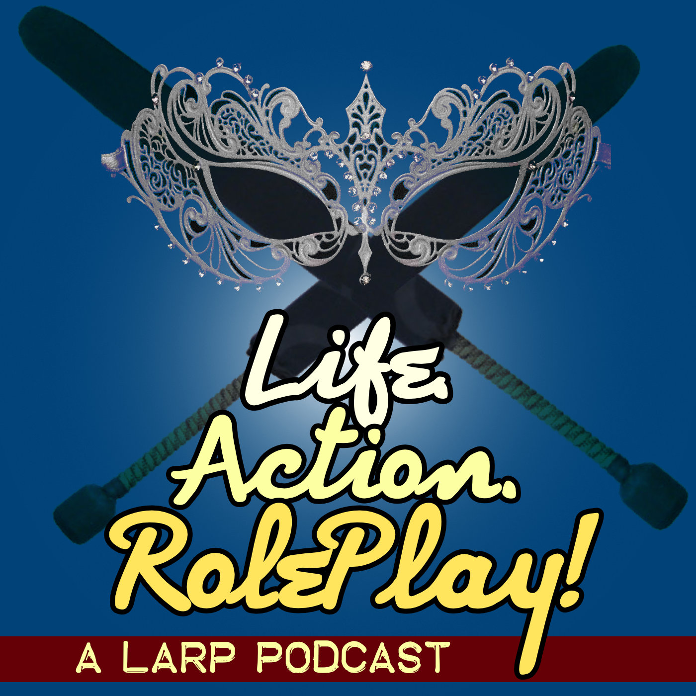 Life. Action. RolePlay! Vampire Storytelling and Player Immersion (feat. Jason Carl)