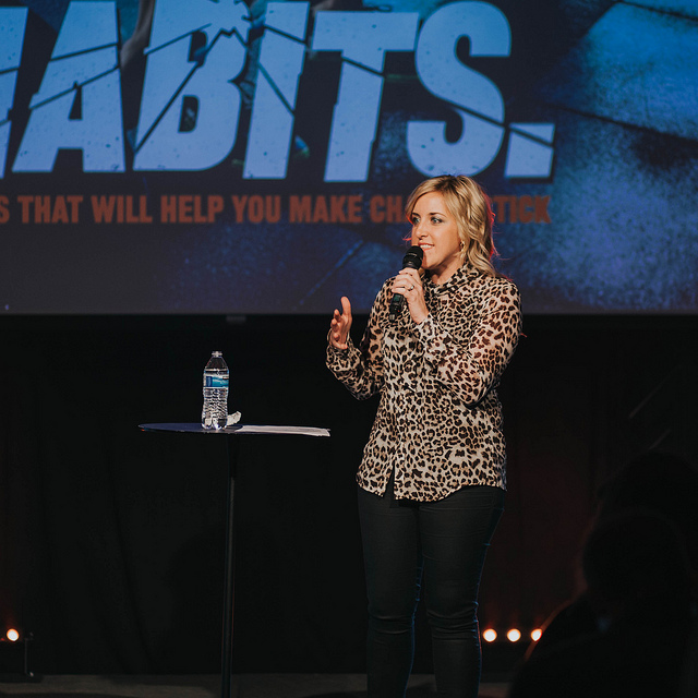 Hack Your Habits: Focus on your Relationships