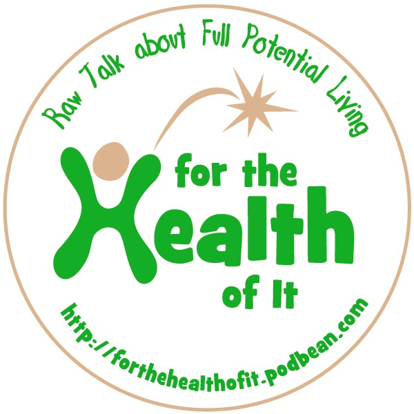 For The Health Of It #60: The Tipping Point