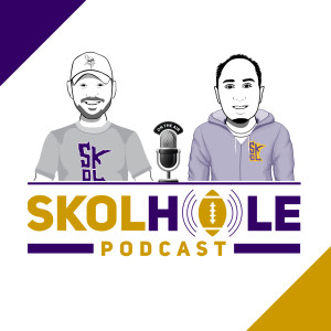 SKOLHole Episode 76 | Breaking down round 1, winners & losers and what to expect in round 2