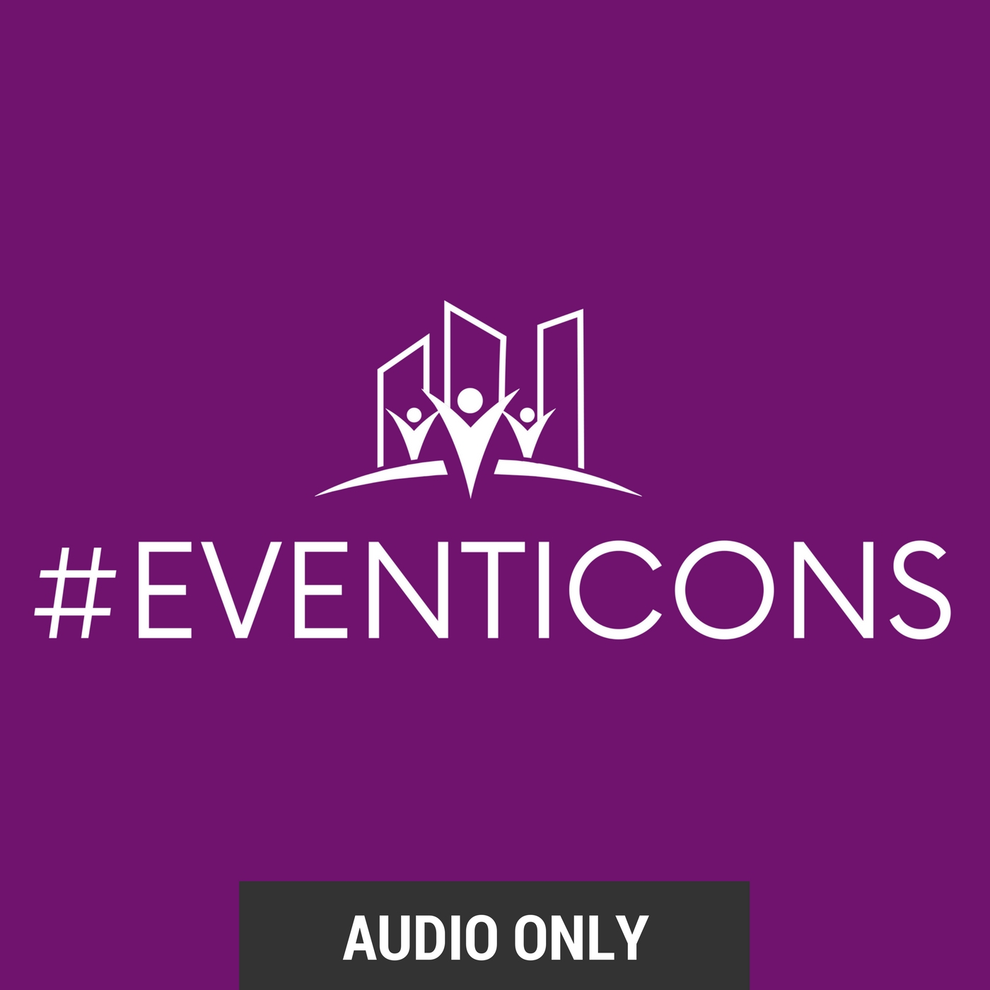Meet The Iconic Women In Events – Episode 13