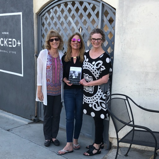 Grief Dialogues: The Book Contributors Rachel Greenberg and Sharon Ehlers Share Their Stories