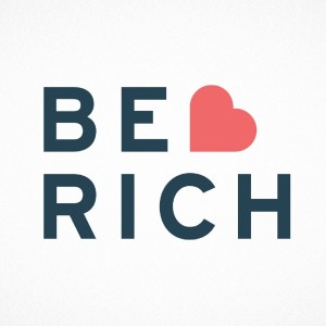 Be Rich: God Just Wants My Money