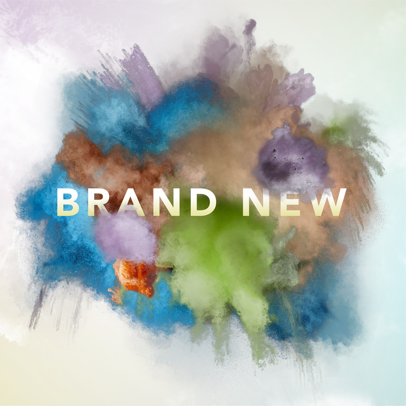 Brand New: What Love Requires