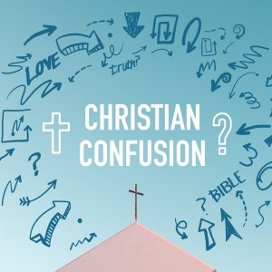 Christian Confusion: Religious and angry (Guest Speaker: Jon Morris)