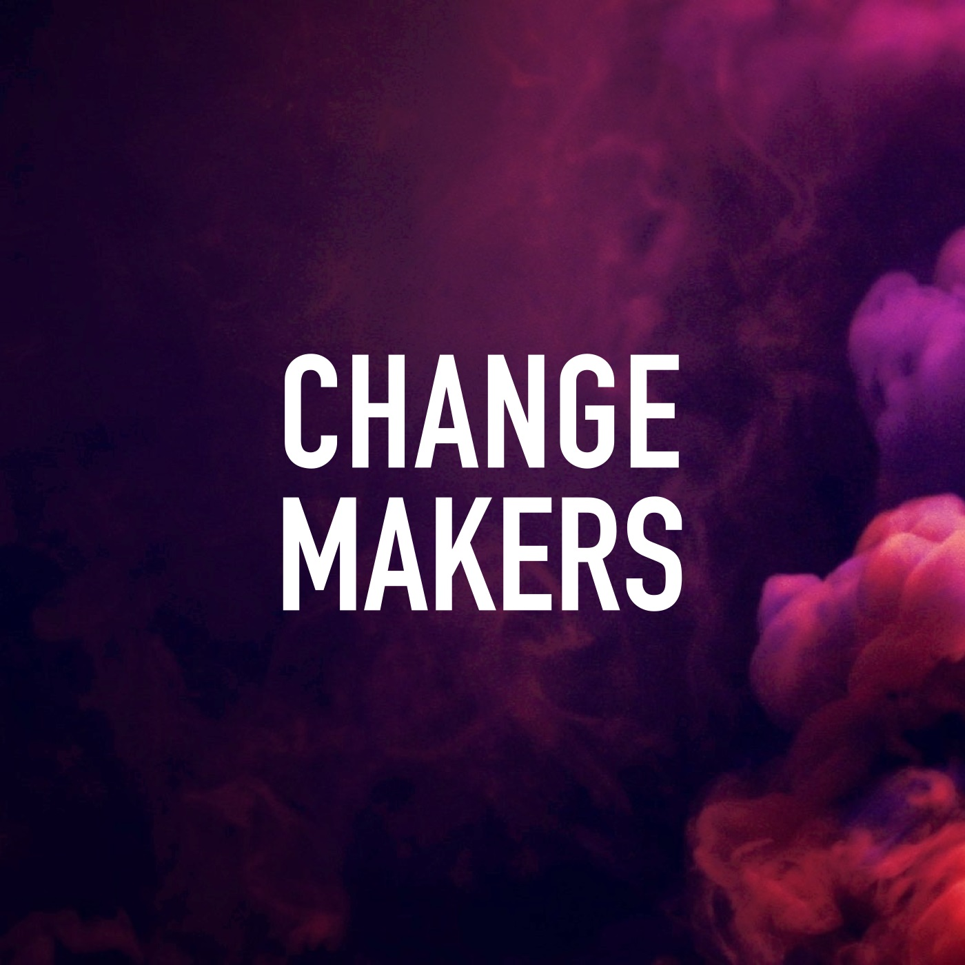 Changemakers: Burst Your Bubble