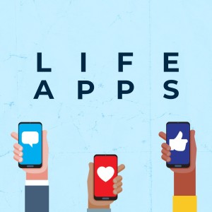 Life Apps: The Confession App