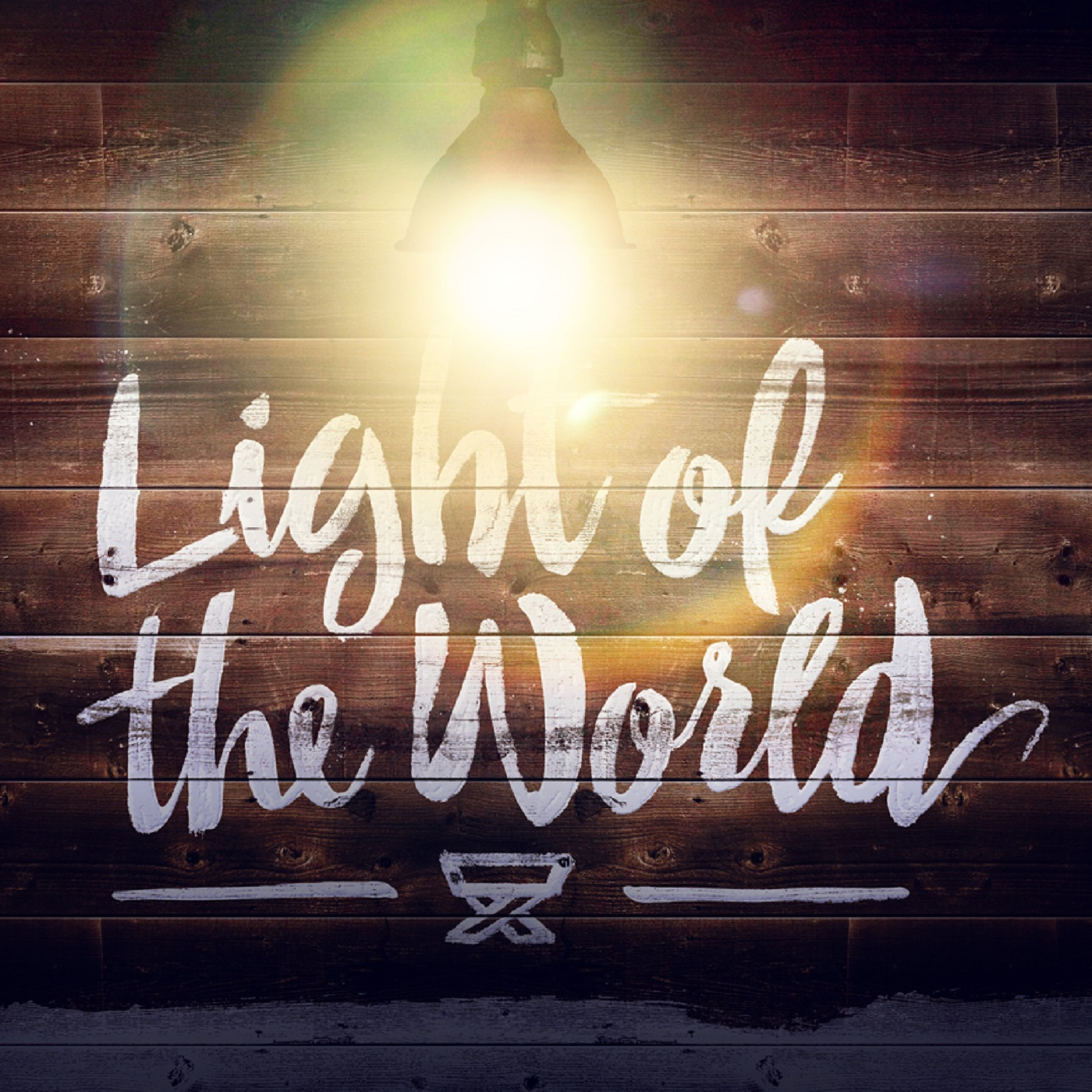 Light of the World: It's Personal