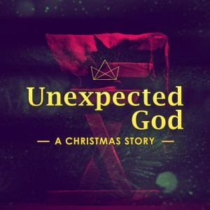 Unexpected God: Inviting the Unqualified