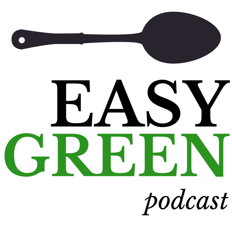 Episode 2: How learning to cook helps you to save the world from your very own kitchen!